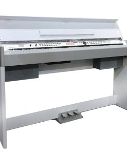 Medeli  CDP5200-WH 88 Key Digital Stage Piano-White