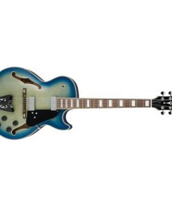 Ibanez GB10EMJBB Hollow Body Guitar