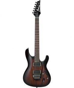 Ibanez S520TKS S Series Electric Guitar