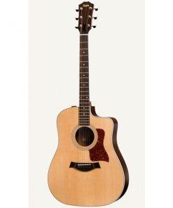Taylor 210CE Acoustic Electric Dreadnought Guitar