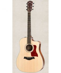 Taylor 210CE Deluxe Acoustic Electric Dreadnought Guitar
