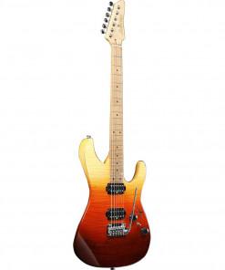 Ibanez AZ242F-TSG Electric Guitar