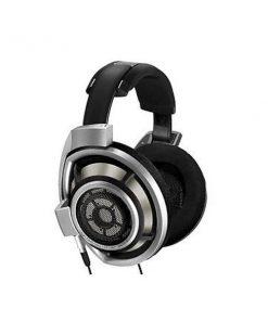 Sennheiser HD800 Silver Audiophile Headphones