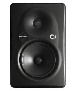 Mackie HR624 MK2 2 Way High Resolution Studio Monitor Pair