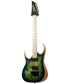 Ibanez RGDIX6MPBL-SBB Left Handed Electric Guitar