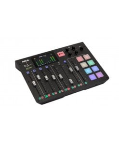 Rode RodeCaster Pro Podcasting Production Console