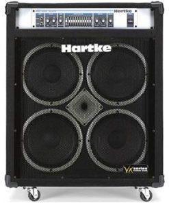Hartke VX3500 Bass Combo Amplifier