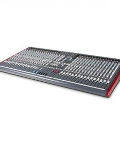 Allen and Heath ZED-436 32 Channel Analog Mixer with USB