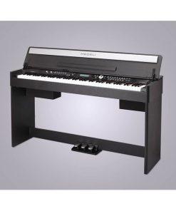 Medeli CDP5200-B 88 Key Digital Stage Piano-Black