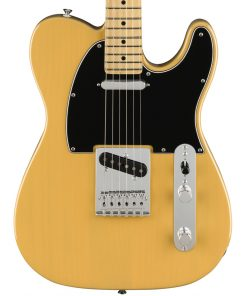 Fender Player Telecaster Maple Fretboard & Butterscotch Blonde Finish