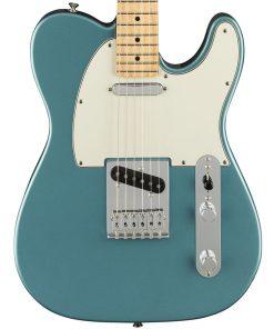 Fender Player Telecaster Maple Fretboard & Tidepool Finish