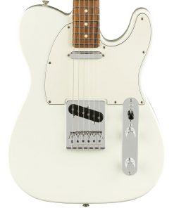 Fender Player Telecaster Pau Ferro Fingerboard & Polar White Finish