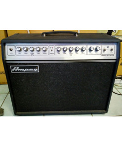 Ampeg GVT52-112 Tube Guitar Amplifier