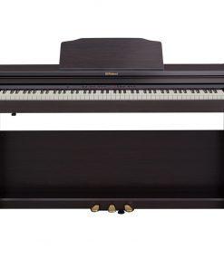 Roland RP501R-CB Digital Piano Black  W/STAND