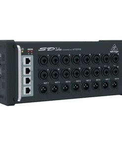 Behringer SD16 IO Stage Box 16 Mic Preamps