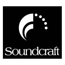 Soundcraft Si3 Console