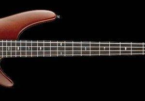 Ibanez SR500 4 String Bass Guitar