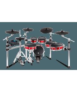 Alesis Strike Pro 11 Piece Electronic Drum Kit