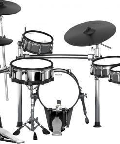 Roland TD-50KV Electronic V-Drums Kit Incl Stand