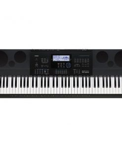 Casio WK6600 76 Key Electronic Piano Keyboard